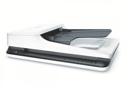 HP ScanJet Pro 2500 f1 Flatbed Scanner_Image 1