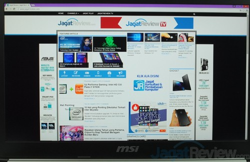 MSI Prestige PE60 2QE Desktop_True Color Mode 02 Anti-Blue