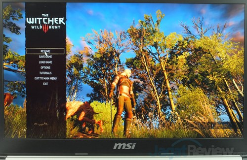 MSI Prestige PE60 2QE In-Game_True Color Mode 04 Designer