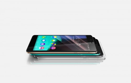 Wiko Highway Pure - Avatar