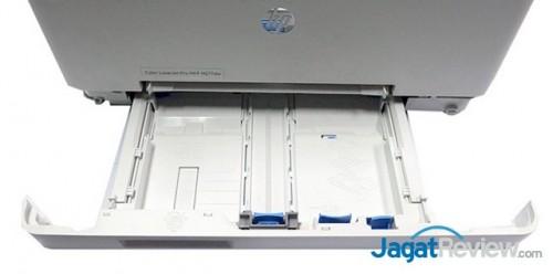 paper tray utama