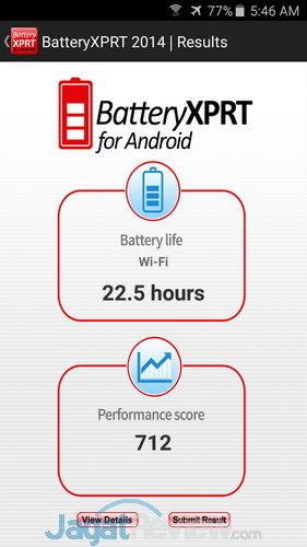 Battery XPRT Galaxy J5
