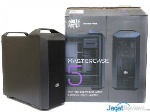 CoolerMaster MasterCase 100