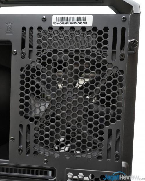 CoolerMaster MasterCase 108