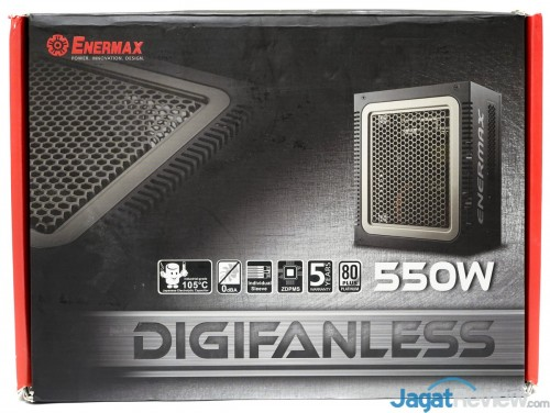 Enermax Digifanless 1