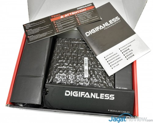 Enermax Digifanless 4