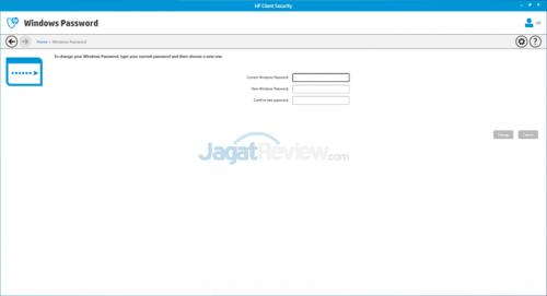 HP 260 G1 DM 04 Windows Password