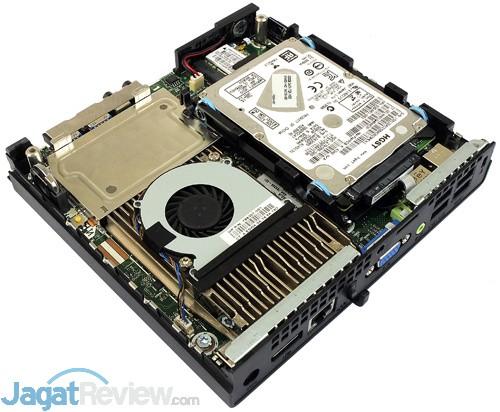 HP 260 G1 DM Internal Component 01