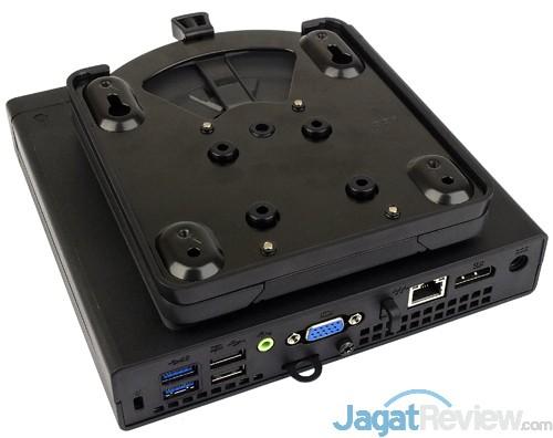 HP 260 G1 DM VESA Mount 01