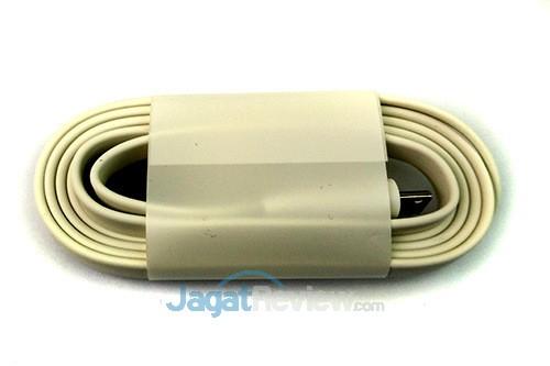 Infinix Hot 2 - Kabel USB