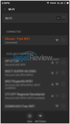 Monas 3