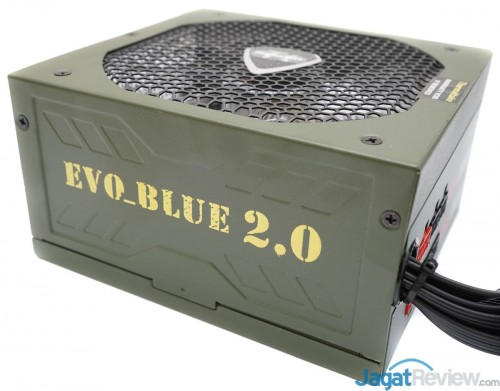 Thermaltake Blue Evo 13