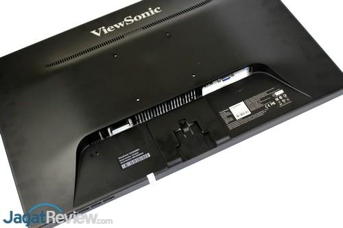 Viewsonic VA2465Sh - 09