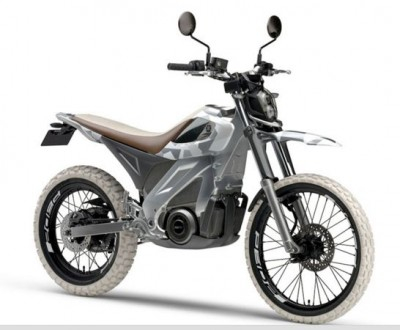 Yamaha bike 2