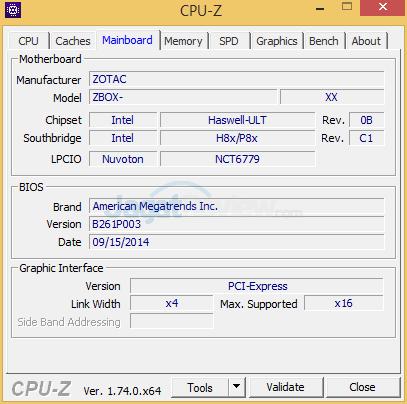 ZOTAC ZBOX EN860 CPUZ 03
