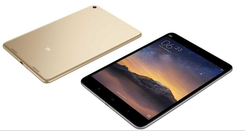 Namun Pada Kesempatan Tersebut Xiaomi Memberikan Sedikit Bocoran Tentang Perangkat Tablet Terbaru Mereka Yang Diberi Nama Mi Pad 2