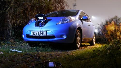charging car - Copy