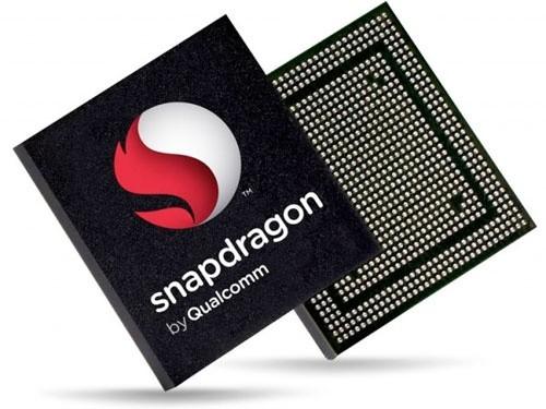 Qualcomm-Snapdragon-SoC