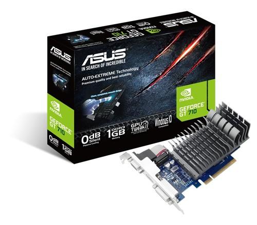 ASUS GT 710 1 GB 954 1800