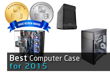 Award casing 2015