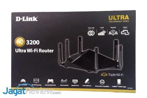 D-Link DIR-890L - 01