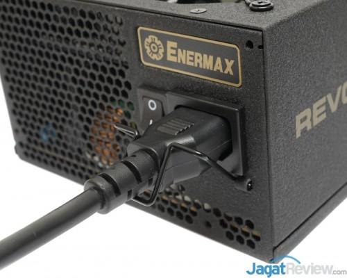 Enermax Revolution XT II 11