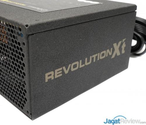 Enermax Revolution XT II 12