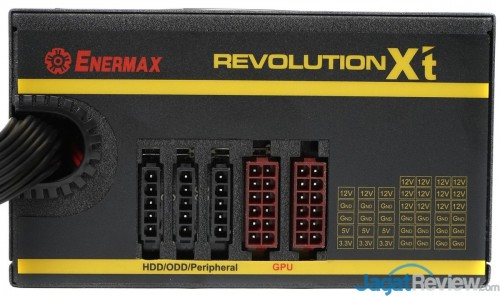 Enermax Revolution XT II 14