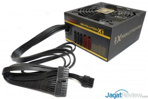 Enermax Revolution XT II 15