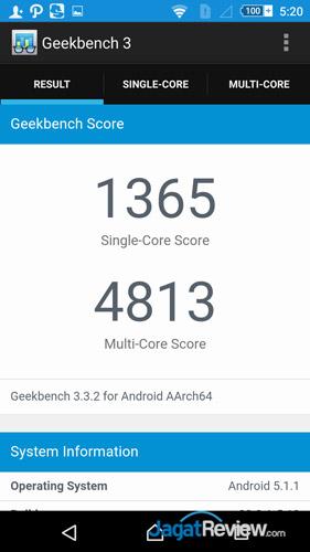 Geek-Bench