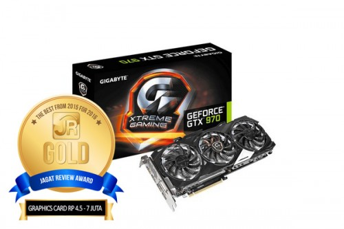 Gigabyte-Geforce-GTX-970-XtremeGaming-4GB-DDR5