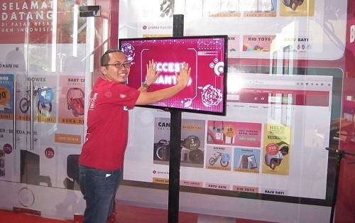 Ahmad Zaky, CEO Bukalapak
