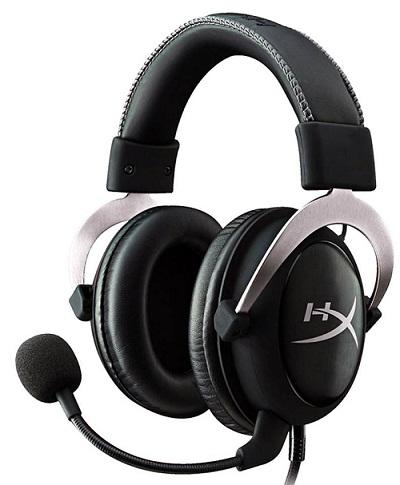 Kingston HyperX Headset