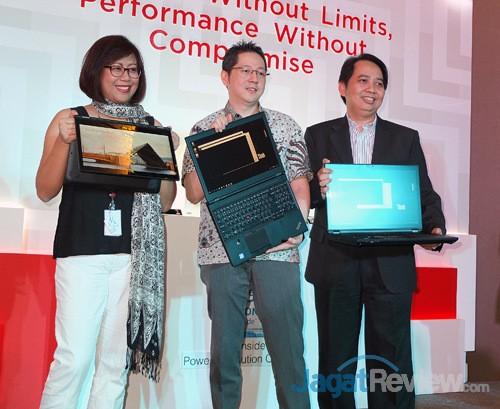 Lenovo ThinkPad Launch 01