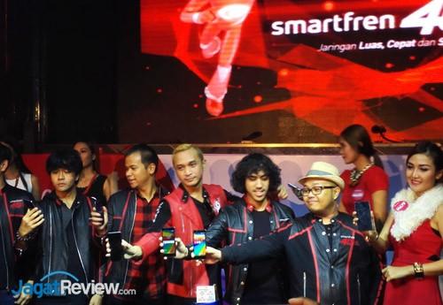 Smartfren-Nidji