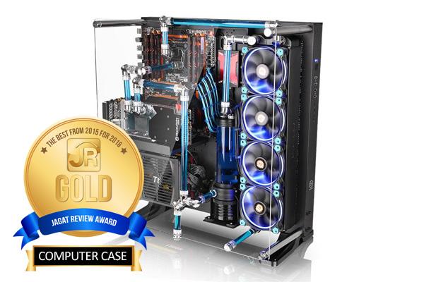 Award casing Thermaltake Core P5