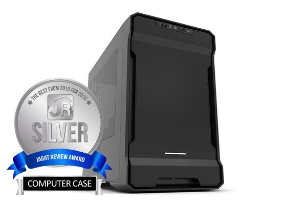Award casing phantek Evolv ITX
