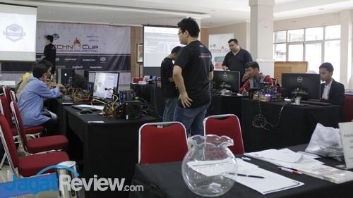 OC iTechno Cup 2016 - 21