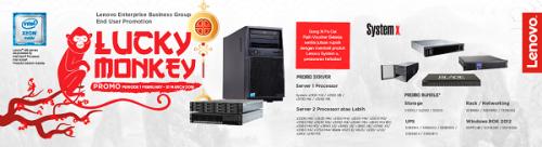 Promo System X & Storage