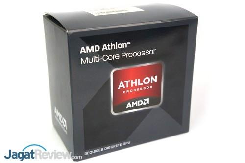 Athlon X4 845 - 01