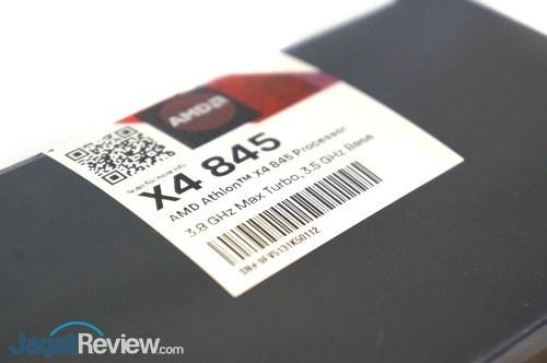Athlon X4 845 - 02