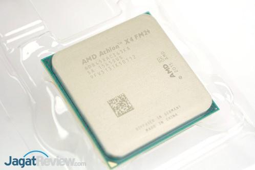 Athlon X4 845 - 03