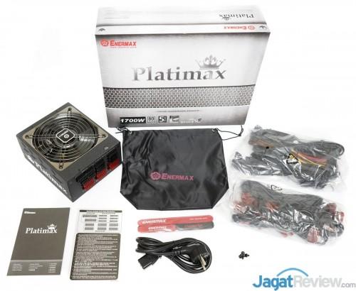 Enermax Platimax 1700 3