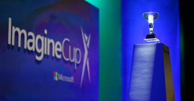 Imaine cup