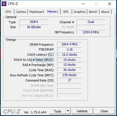 Intel NUC6i3SYK CPUZ 04