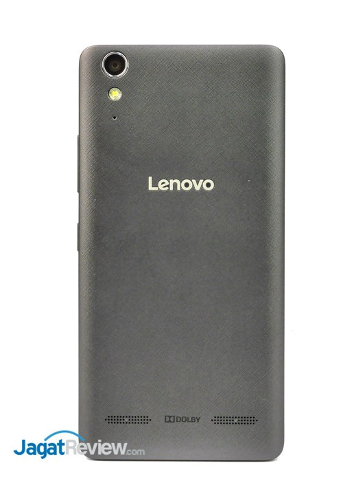Lenovo A6010 5