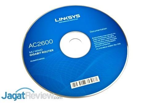 Linksys EA8500 - 06