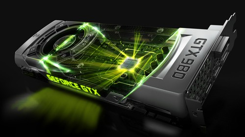 NVIDIA GeForce GTX 900 Series