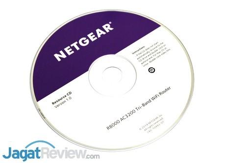NetGear Nighthawk X6 - 07