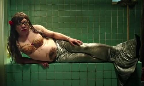 The Mermaid - 3